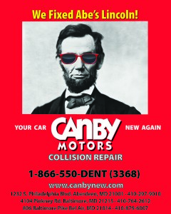 Canby Motors