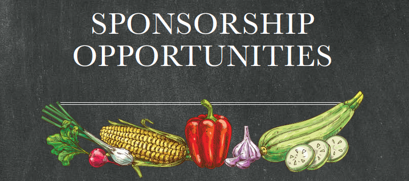 Sponsorship Opportunities for Stirrup the Dust 2019
