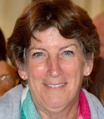 Gayle Zorbach